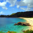 North Shore Beach, Oahu, Hawaii — Stock Photo