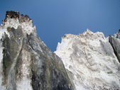 Mountains Borneo. — Stock Photo