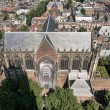 City of Utrecht in the Netherlands — Stock Photo #2435306