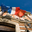Royalty-Free Stock Photo: Toulouse city hall