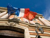 Toulouse city hall — Stock Photo