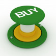 Buy Button — Foto de Stock