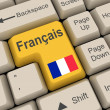 Stock Photo: French