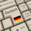 Stock Photo: Deutsch