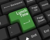 Lunch Time — Stock Photo