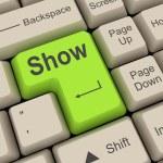 Show — Stock Photo
