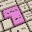 Success Key - Photo