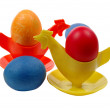 Easter eggs - Stockfoto