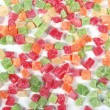 Candied fruit — Stock Photo #2345805