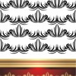 Royalty-Free Stock Vector Image: Ornament for decorative background