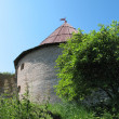 Watchtower of Schlisselburg fortress — Stock Photo