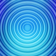 Big concentric ripple plain — Stock Photo #2270412