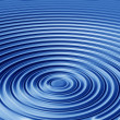 Concentric blue 2 - 
