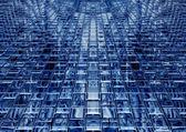Metropolis — Stock Photo