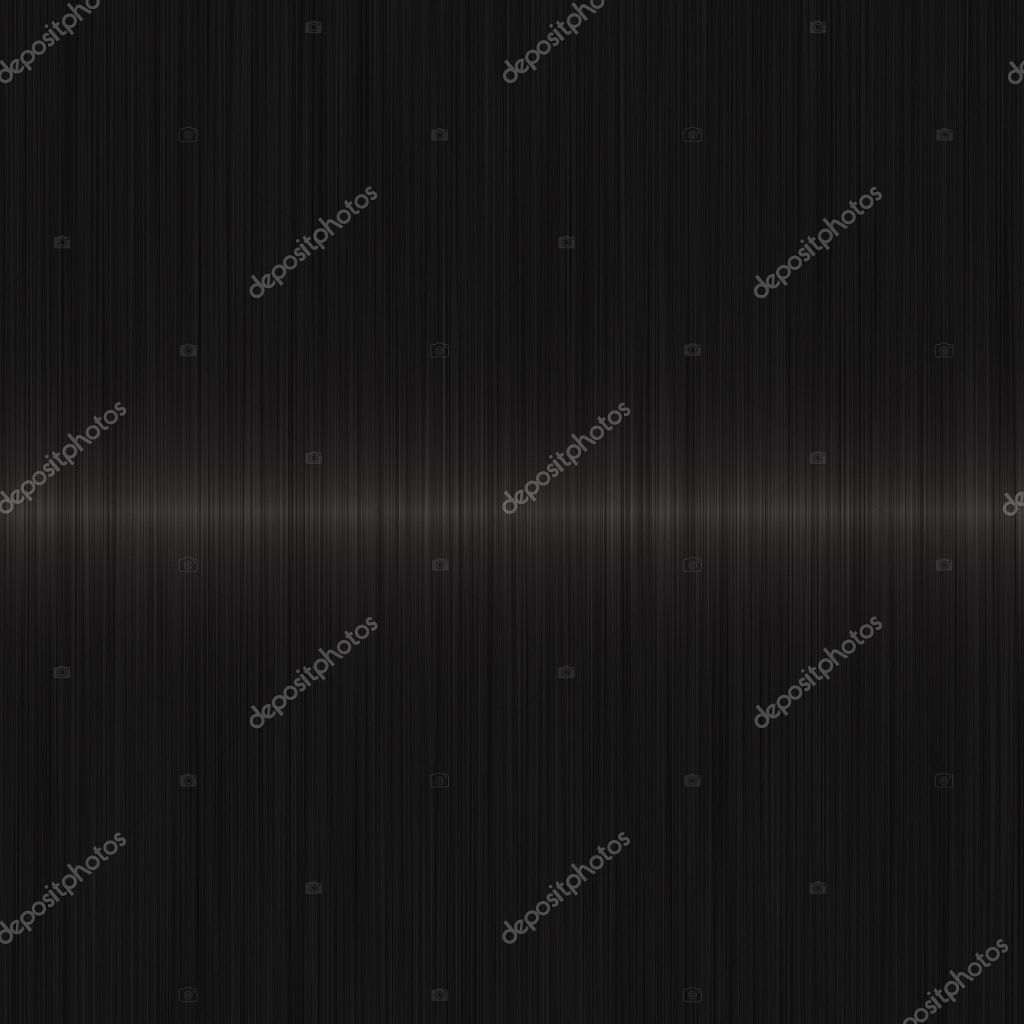 Black brushed metal background  — Foto de Stock   #2270560