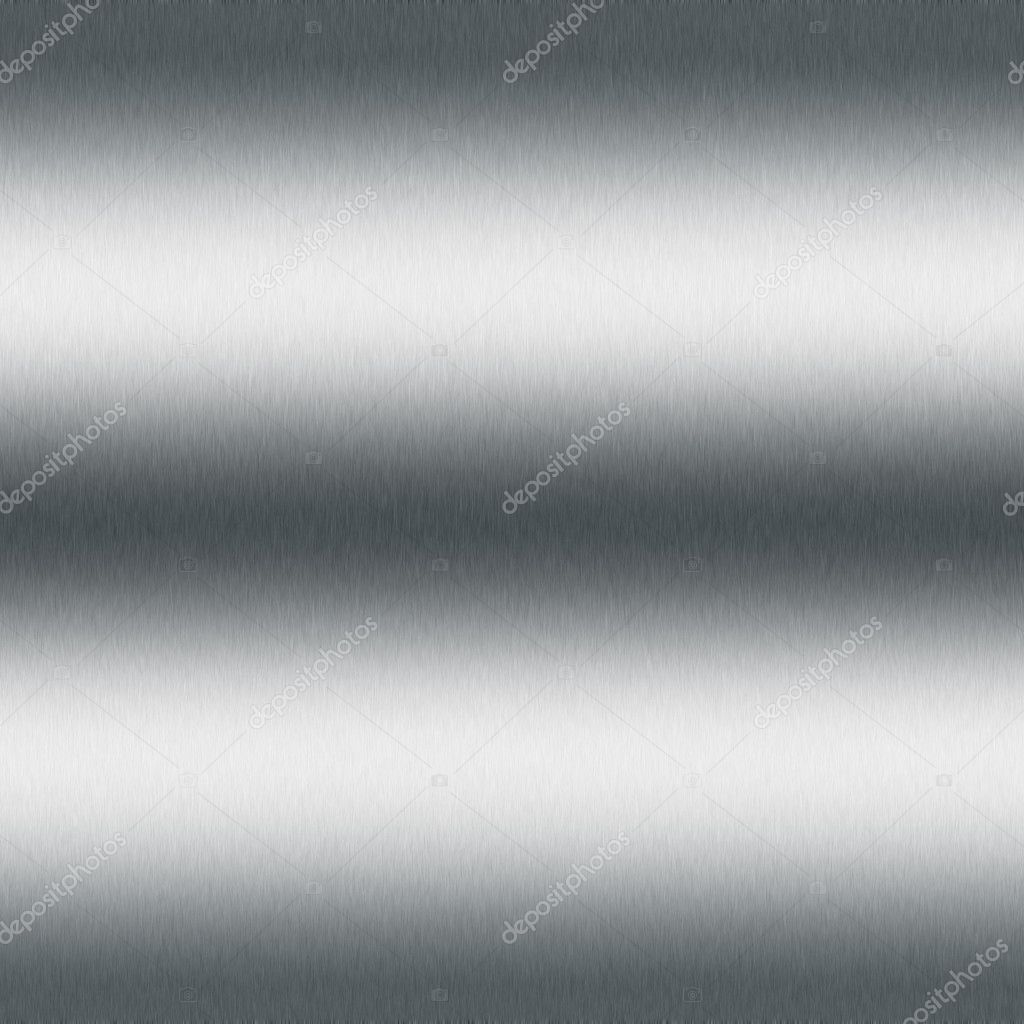Brushed metal with bright highlights — Stock Photo #2271590
