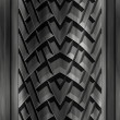 Tyre — Stock Photo #2292865