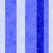 Blue grunge stripes — Stock Photo