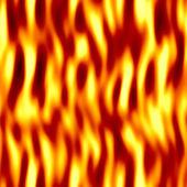 Fire 2 — Stock Photo