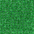 Green tiles - Stock Photo