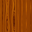 Linear wood knotted - Stock Photo