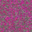 Sl pink irregular tiles — Stock Photo