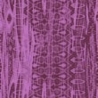 Purple grunge batik — Stock Photo