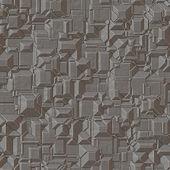 Sl metal blocks — Stock Photo