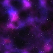 Sl night sky — Stock Photo