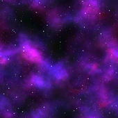 Sl night space sky 3 — Stock Photo