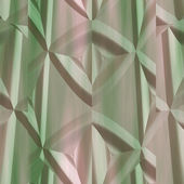 Sl pink green relieve — Stock Photo