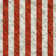 Stock Photo: Sl red white grunge stripes