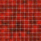 Red solar cells background — Stock Photo