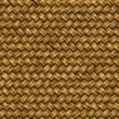 Stock Photo: Woven gold