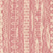 Batik texture in old rose — Stock Photo