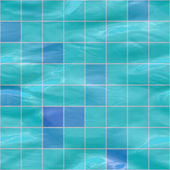 Sl submerged tiles 4 — Stock Photo