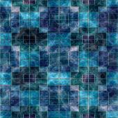 Underwater tiles — Stock Photo