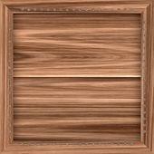 Drewnianej skrzyni paznokcie 2 — Zdjęcie stockowe