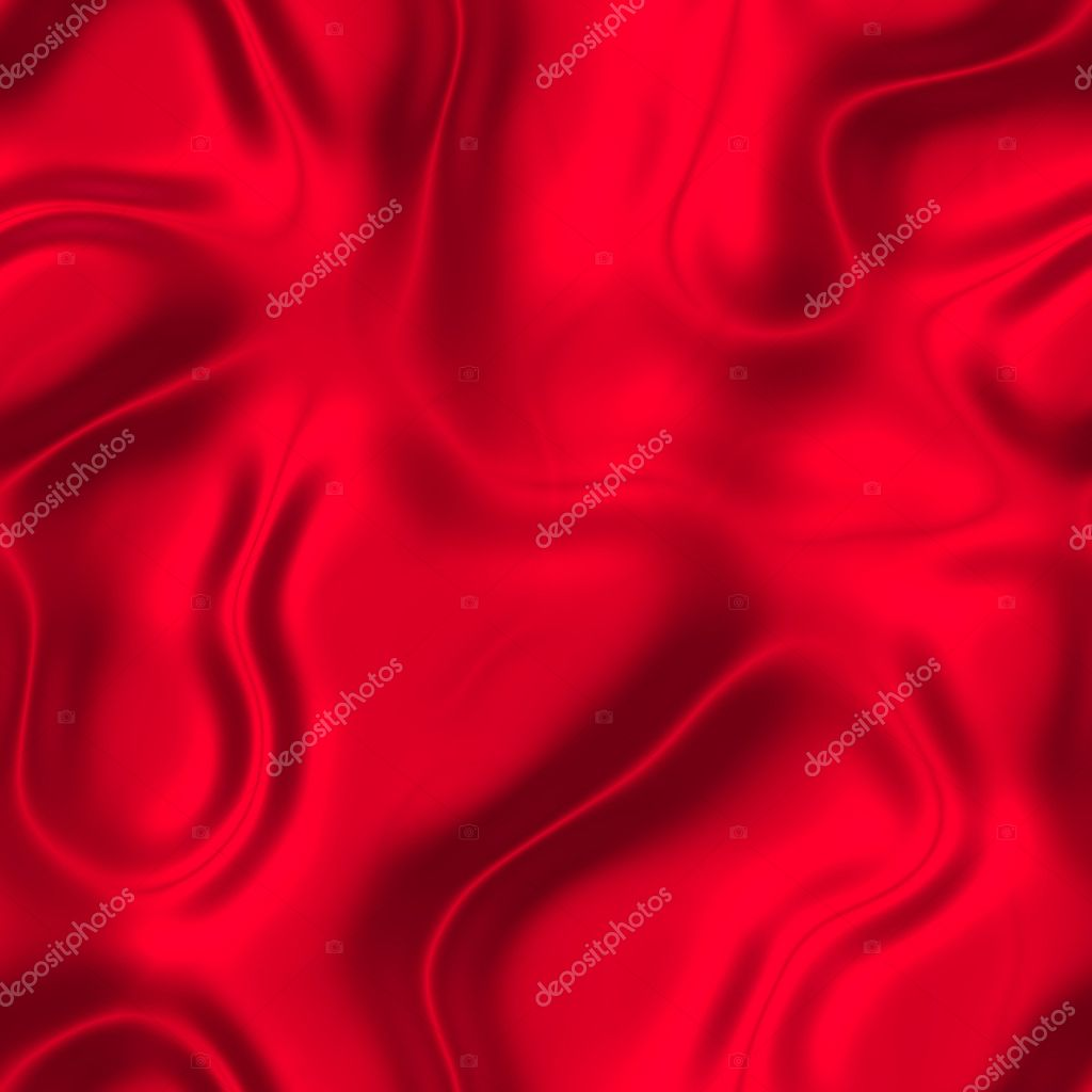 Elegant red metal background, very smooth and will tile seamlessly as a pattern — Stock Photo #2512721