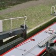 Stock Photo: Narrow Boat
