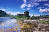 Eilean Donan Castle — Stock Photo