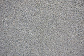 Sandy Coarse Grey Grit Grunge Background — Stock Photo