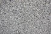 Sandy Coarse Grey Grit Grunge Background — Stock Photo