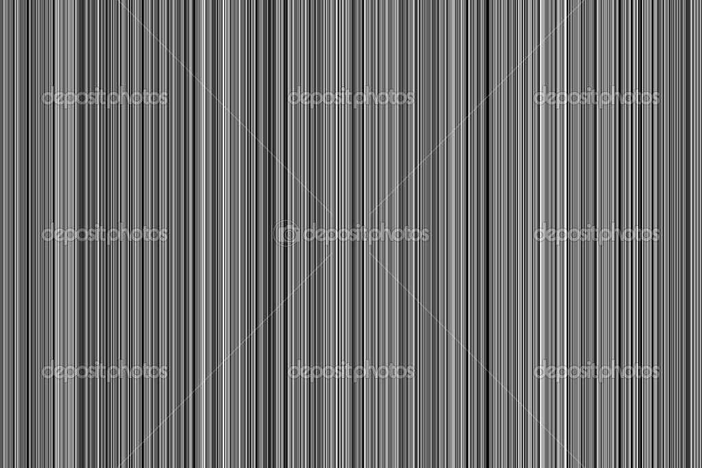 Retail Scan Bar Code Textured Black and White Background — Lizenzfreies Foto #2272193