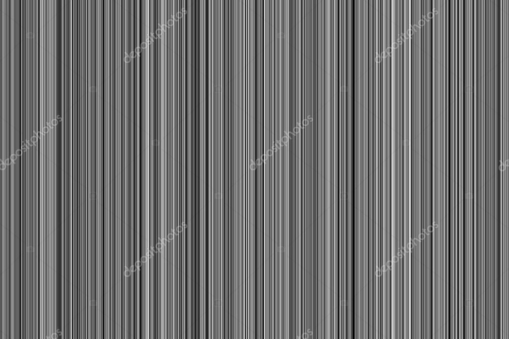 Retail Scan Bar Code Textured Black and White Background — Стоковая фотография #2272193
