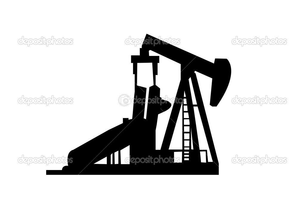 oil well coloring pages - photo#2