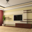 Drawing room — Stock Photo