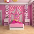 Children's room — Stock Photo #2280028
