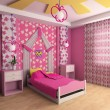 Children's room — Stock Photo #2280119