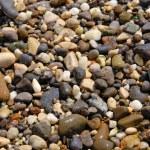 Stones texture — Stock Photo